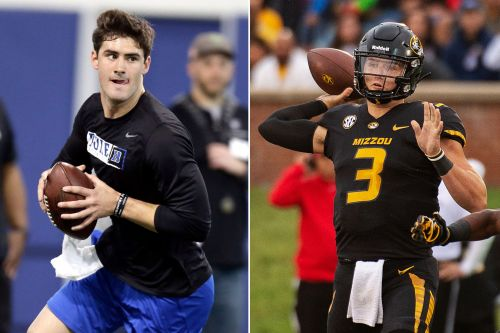 Scouts break down Jones, Lock for Giants' draft: Like 'Archie' and 'Rodgers'