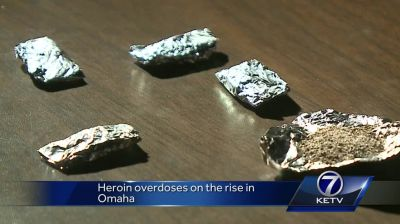 State of Addiction: Heroin overdoses on the rise in Omaha