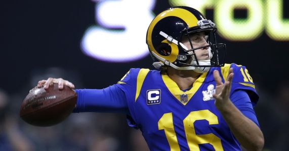 LA Rams exercise 5th-year contract option on QB Jared Goff