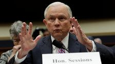 Reuters: Sources Contradict Sessions' Testimony He Opposed Russia Outreach