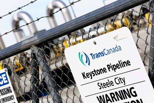 Keystone XL pipeline gets Nebraska's approval