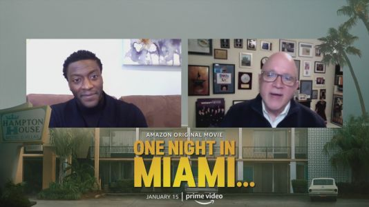 'One Night in Miami' Review: After the Big Fight, a War of Words