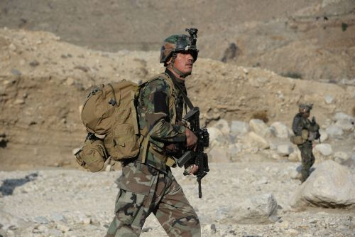 Afghan, international forces killed more civilians than Taliban: UN