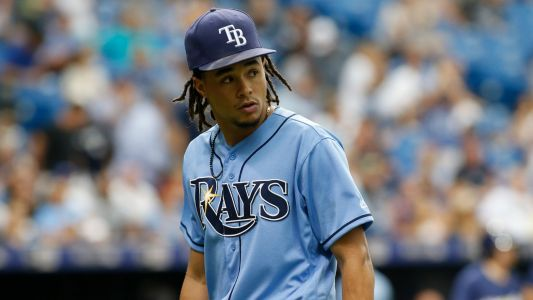 MLB trade rumors: Rays starter Chris Archer drawing significant interest
