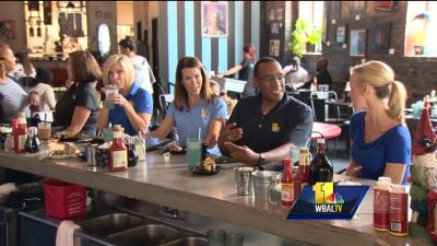 Morning team takes over Blue Moon Cafe Too