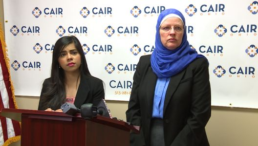 Group blames Trump for rise in attacks on Muslims