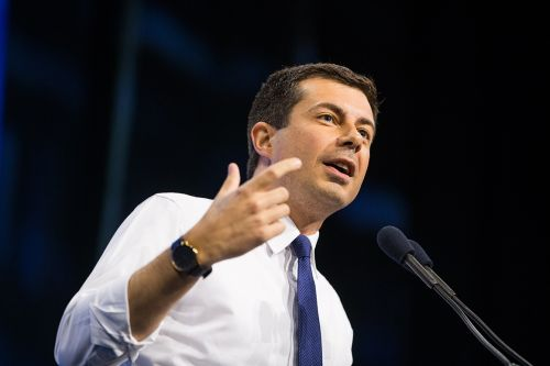 Pete Buttigieg hires black outreach director