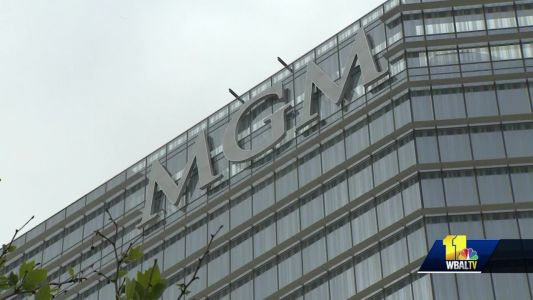 Employees at MGM National Harbor report being shocked