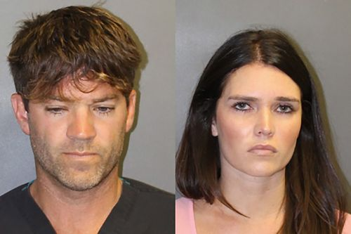 More victims say accused threesome rapist doctor assaulted them