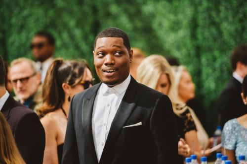 'Simone Biles Jokes': SNL's Michael Che Dragged For Allegedly Mocking Gymnast In Deleted Instagram Stories