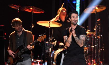 Maroon 5 Will Perform At Halftime At Super Bowl, Along With Big Boi, Travis Scott