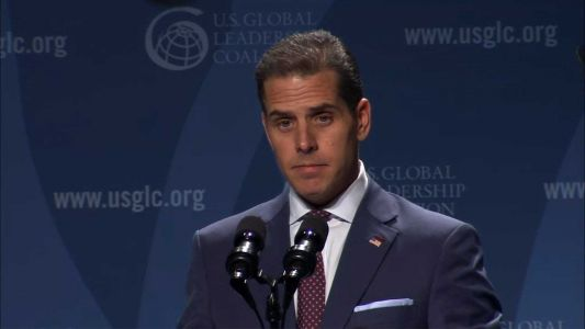 GOP Senate report on Biden's son alleges conflict of interest, provides no evidence of wrongdoing
