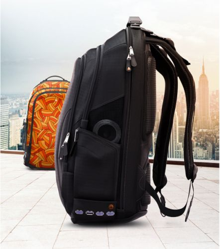 This Backpack Might Just Be Worth Ditching The Briefcase
