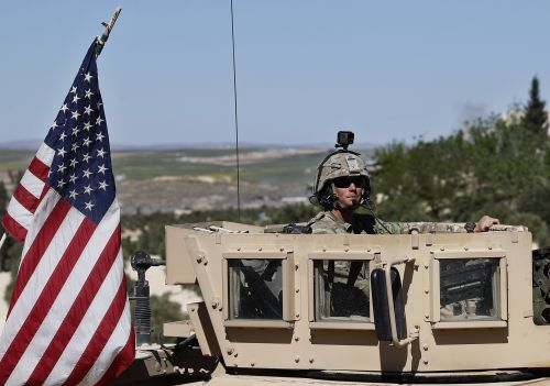 US prepares for 'full,' 'rapid' withdrawal from Syria