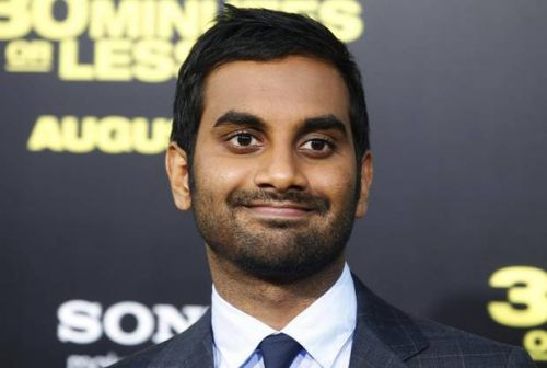 Aziz Ansari, a TimesUp supporter, accused of sexual misconduct