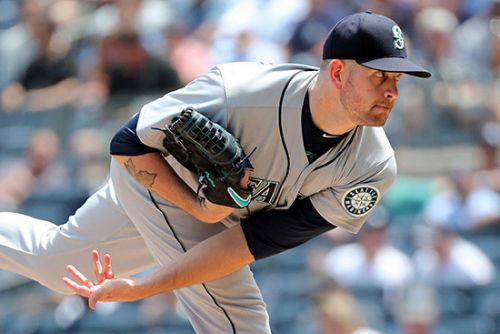 Why James Paxton's red flags didn't faze the Yankees