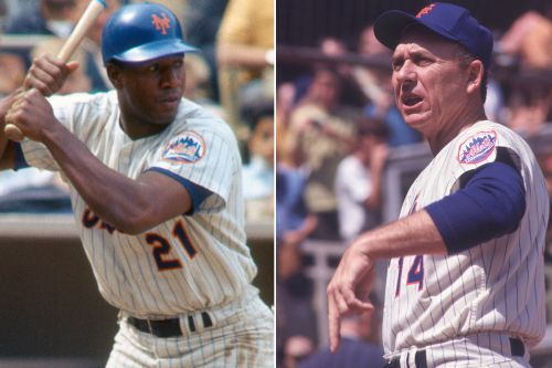 1969 Mets hero Cleon Jones clears up 50-year-old Gil Hodges mystery