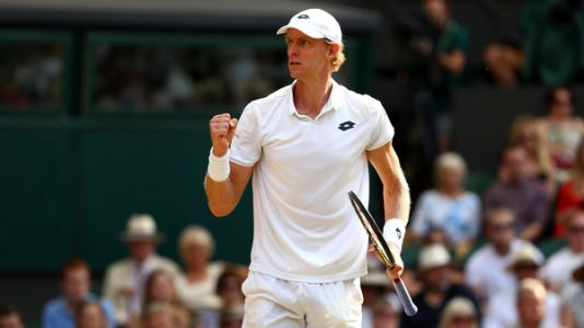 Game, Set, Marathon: Anderson Wins Record-Shattering Wimbledon Semifinal