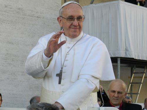 Pope revives lapsed sex abuse commission amid skepticism