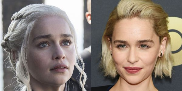 Emilia Clarke got a tattoo of dragons on her wrist in tribute to her 'Game of Thrones' role