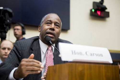 Ben Carson Reportedly Continues War On Trans Community With 'Disrespectful' Comments