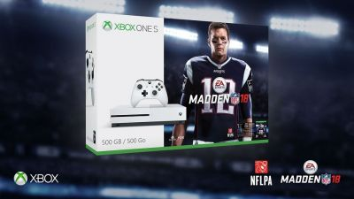 This $270 Xbox One bundle is the smartest way to buy the new 'Madden'