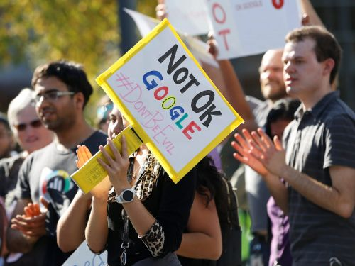 Google employees around the world have formed a new international union alliance called Alpha Global