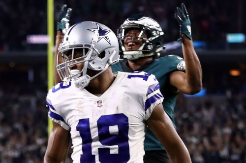 Cowboys' Cooper trade looks genius as they grab NFC East control