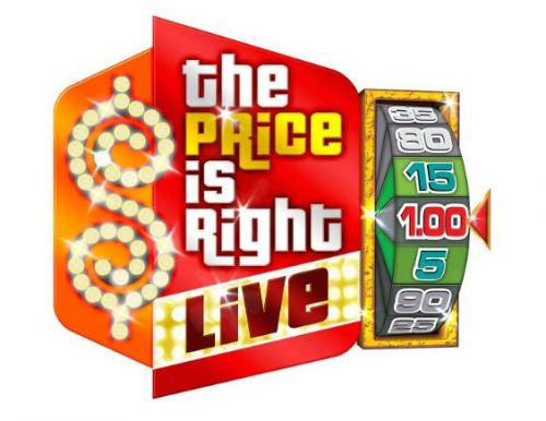 'The Price is Right Live' returning to JACK Casino