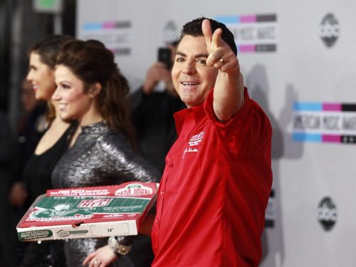 'Racism has no place in our society': Papa John's founder apologizes for using the N-word in a conference call