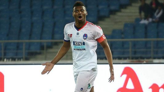 ISL 2017: Teams with seven foreigners struggling?