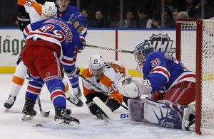 Rangers D Shattenkirk to have knee surgery