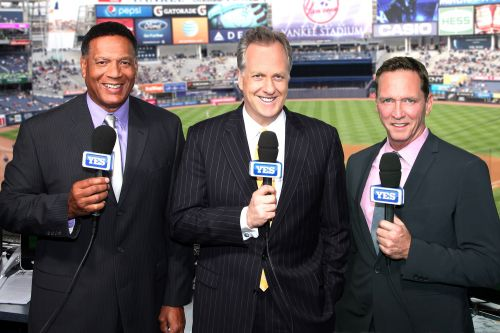Yankees might want YES Network back