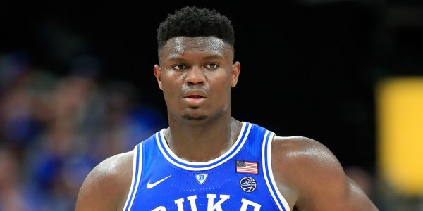 College Basketball Podcast: What Zion Williamson, RJ Barrett and Duke did to Kentucky was incredible