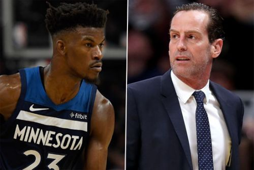 How far the Nets got in trying to land Jimmy Butler