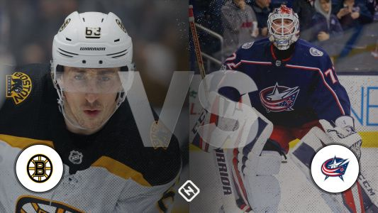NHL playoffs 2019: Predictions, odds for Bruins vs. Blue Jackets second-round series