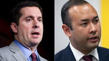 Devin Nunes Is Infamous For Sabotaging The Trump-Russia Investigation. His Opponent Andrew Janz Is Running On Water