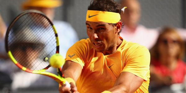 Rafael Nadal's Clay Court Win Streak Ends, Roger Federer Set To Return to No. 1