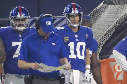 Pat Shurmur has to fix this mess now or the Giants are done