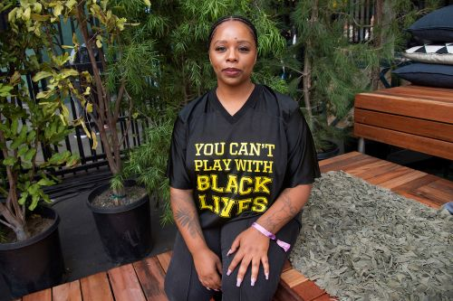 Nonprofit tied to Patrisse Cullors failed to disclose significant donations