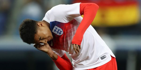 Swarms of bugs cause chaos for England and Tunisia at the World Cup