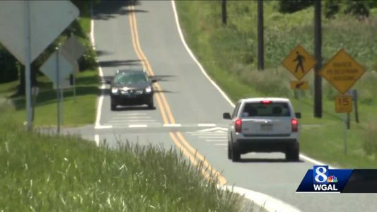 Township making changes to address increased traffic around shopping center