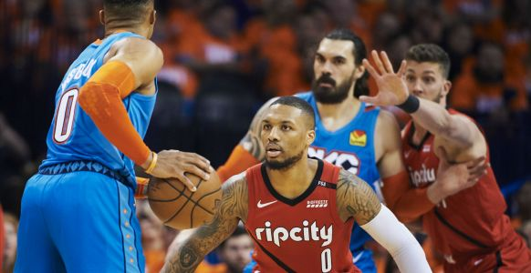 NBA playoffs 2019: Damian Lillard explains real relationship with Russell Westbrook