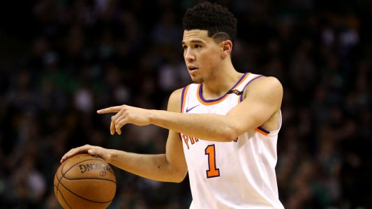 Devin Booker injury update: Suns star expected to return for season opener