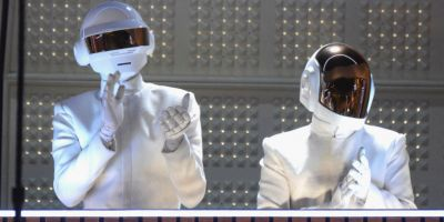 Glastonbury Confirms Daft Punk and Stone Roses Will Not Headline 2017 Festival