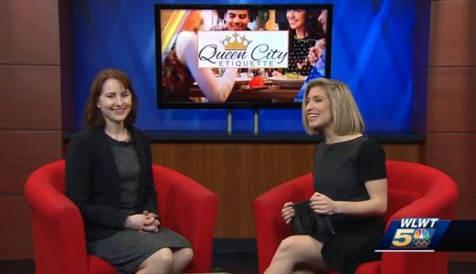 New etiquette class helps residents master the art of the deal