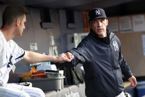 Joe Girardi is one win from a feat not accomplished this century