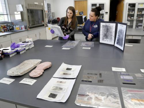 New OSBI unit to tackle more than 1,200 Oklahoma cold cases