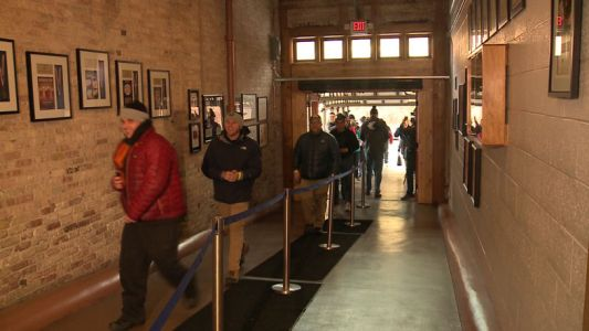 Lakefront Brewery's Black Friday beers sold out in just hours