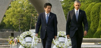 What to Expect From Japanese PM's Visit to Pearl Harbor